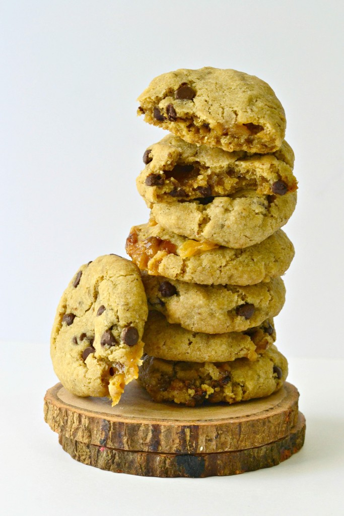 The easiest and tastiest gluten free cookie you will ever try.