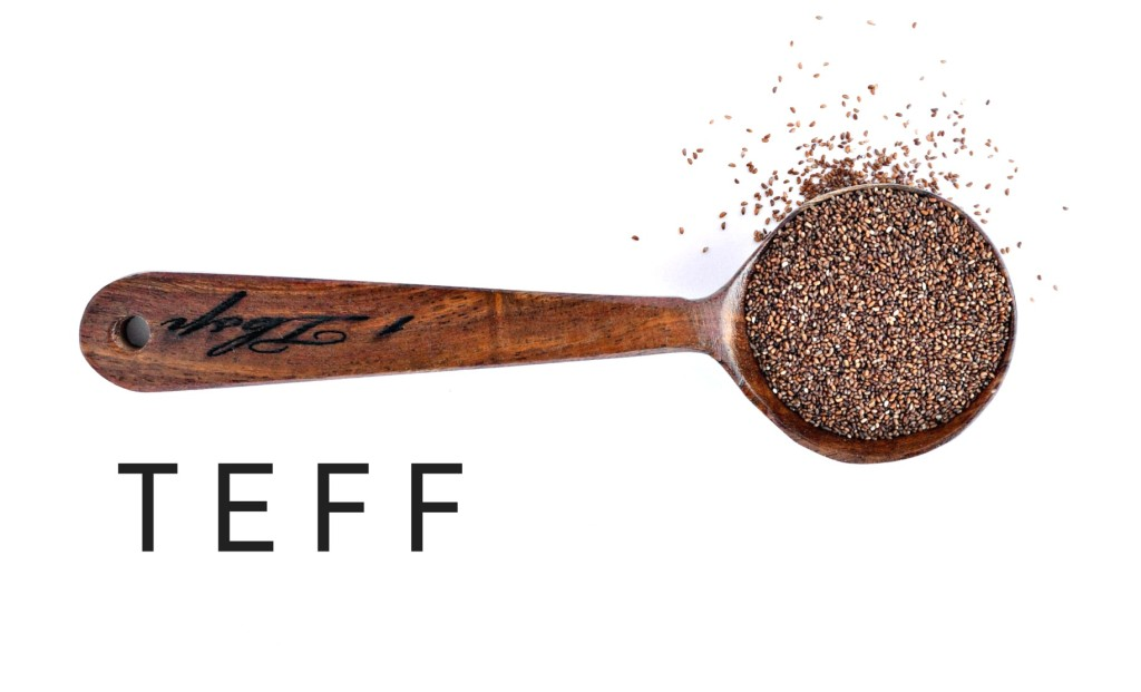 Teff: A Guide to Gluten Free Ancient Grains