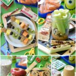 Top 8 Safe Snacks for Kids